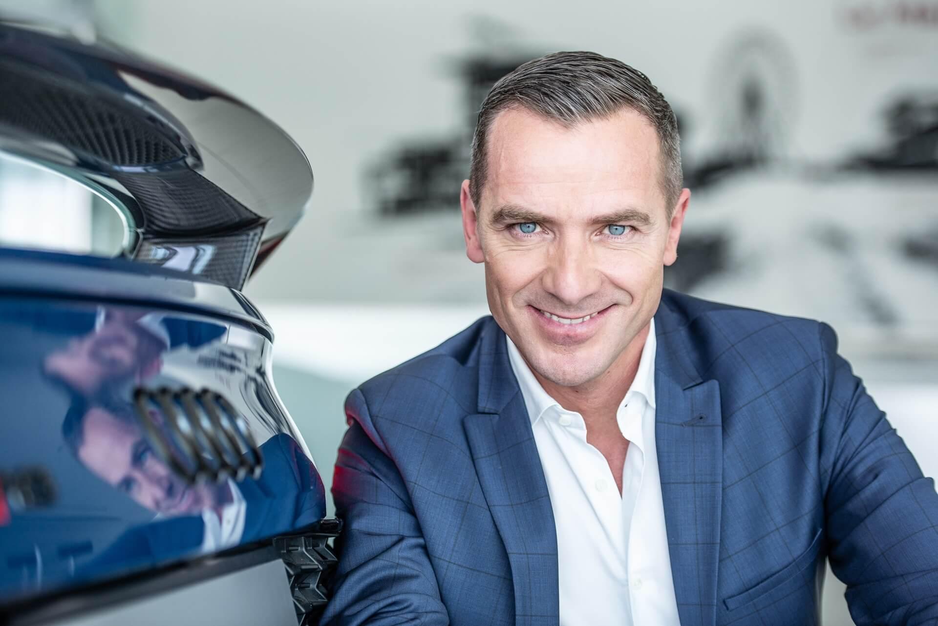 Nowa kampania wizerunkowa Audi
