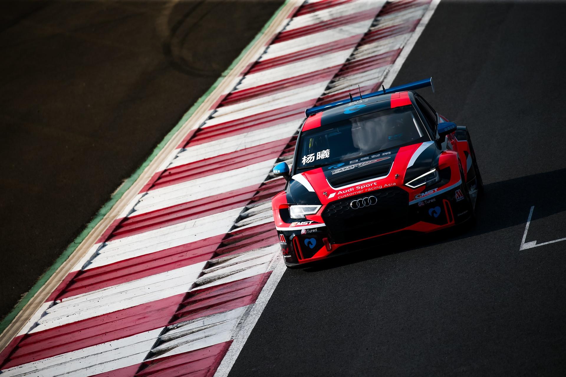 Audi Motorsport